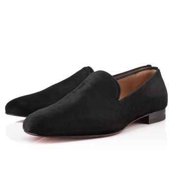 Christian Louboutin Henri Loafers Black